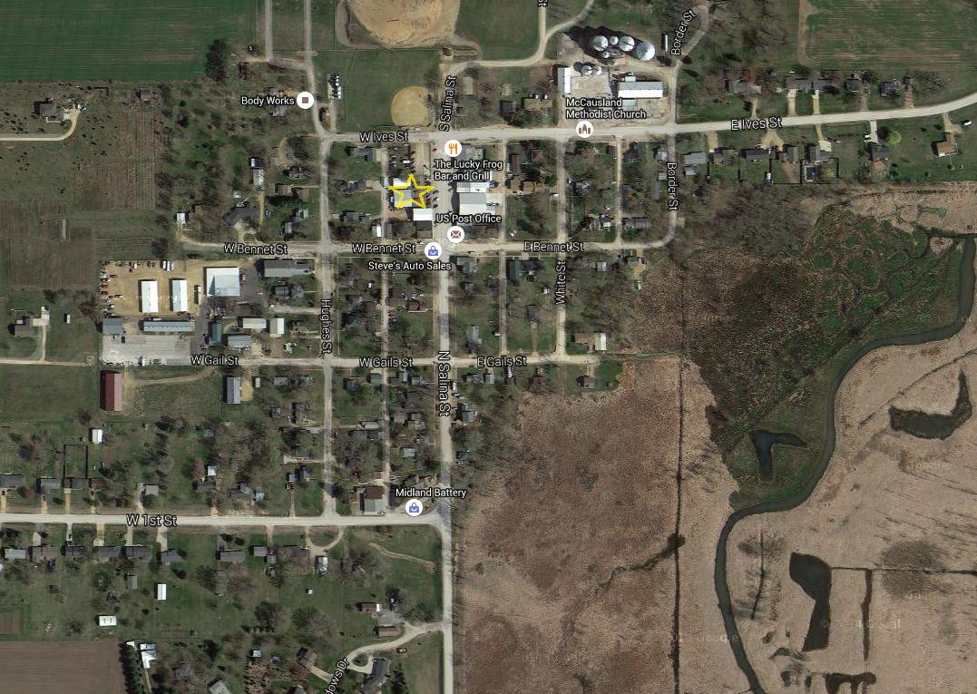 Used Cars Quad Cities >> MAP | Steve's Auto Sales McCausland, IA